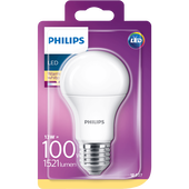 Bild: PHILIPS LED Lampe 100W E27 matt