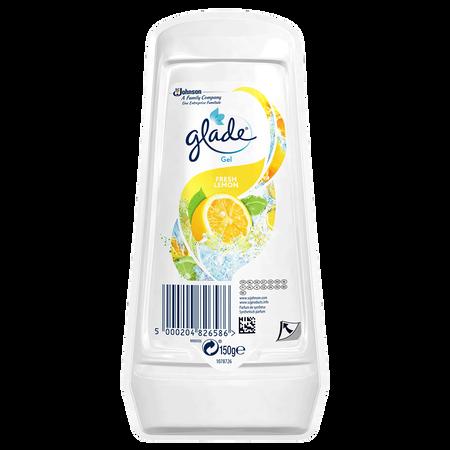 Glade Duftgel Frische Limone