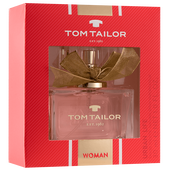 Bild: Tom Tailor Urban Life Woman Eau de Toilette (EdT)