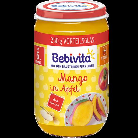 Bebivita Mango in Apfel