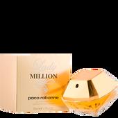 Bild: Paco Rabanne Lady Million Eau de Parfum (EdP) 50ml