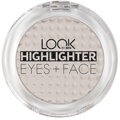 Bild: LOOK BY BIPA Highlighter Eyes + Face all u need is glow