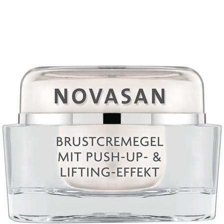 NOVASAN Brustcremegel Push-up & Lifting-Effekt