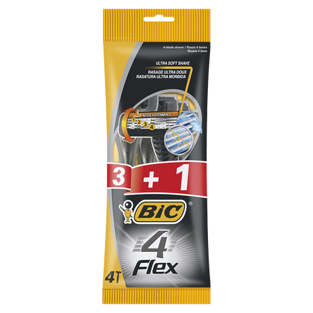 BIC 4 Flex