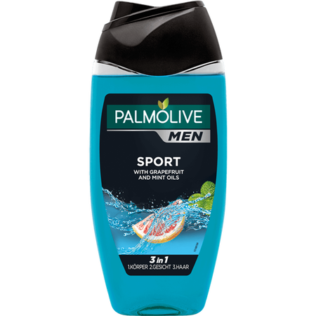 Palmolive Men Sport 3in1 Duschgel
