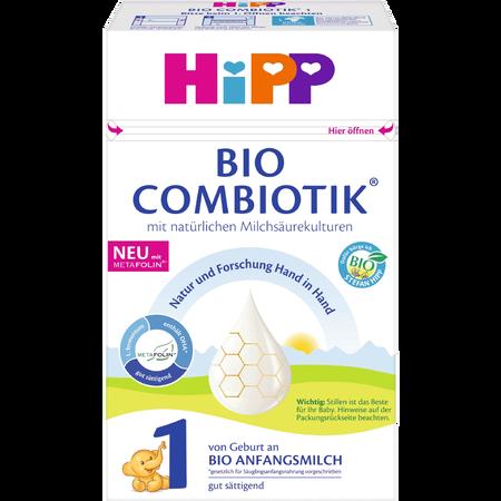 HiPP Milchnahrung Bio Combiotik 1