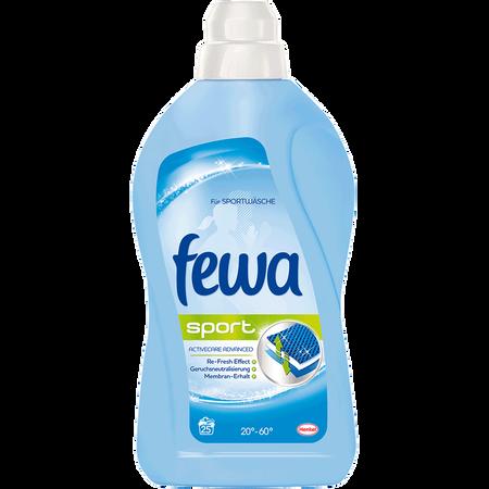 Fewa Sport Waschmittel
