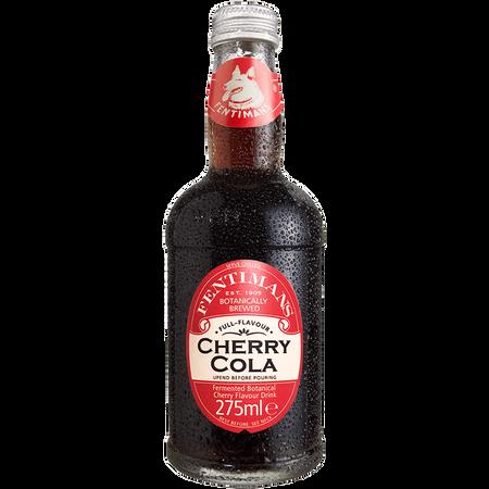 FENTIMANS Cherry Cola