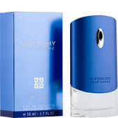 Bild: Givenchy Blue Label Homme Eau de Toilette (EdT) 50ml