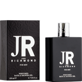 Bild: John Richmond for Men Showergel