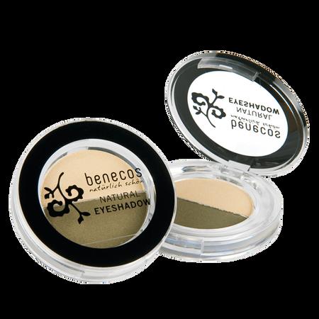 benecos Natural Duo Eyeshadow