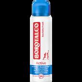 Bild: BOROTALCO Active Sea Salts Fresh Deospray
