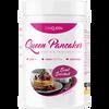 Bild: GYMQUEEN Queen Pancakes Protein Pancake Pulver Sweet Snowball