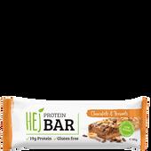 Bild: HEJ Protein Bar Chocolate & Peannuts