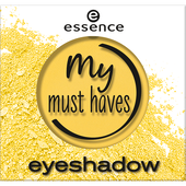 Bild: essence My Must Haves Eyeshadow