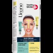 Bild: Lirene Duo Creme für Normale- und Mischhaut