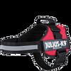 Bild: JULIUS-K9 Powergeschirr für Hunde Größe 2 rot