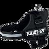 Bild: JULIUS-K9 Powergeschirr für Hunde Größe 1 schwarz