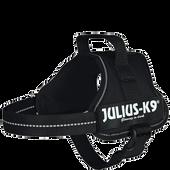 Bild: JULIUS-K9 Powergeschirr für Hunde Größe Mini blau