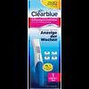 Bild: Clearblue Schwangerschaftstest mit Anzeige der Wochen