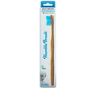 Bild: Humble Brush  Zahnbürste medium blau