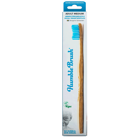Humble Brush  Zahnbürste medium
