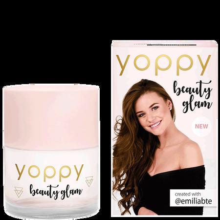 Yoppy Beauty Glam Eau de Parfum (EdP)