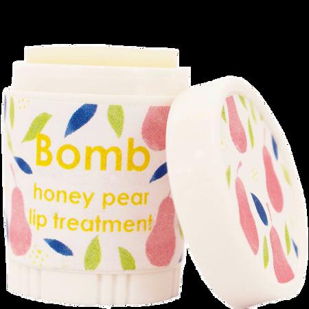 Bomb Cosmetics Honey pear Lippenpflege