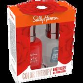 Bild: Sally Hansen Color Therapy Set Rediance