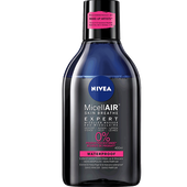 Bild: NIVEA MicellAir Skin Breathe Expert Mizellen Wasser