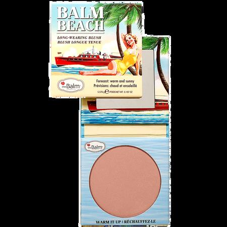 theBalm Balm Beach Blush