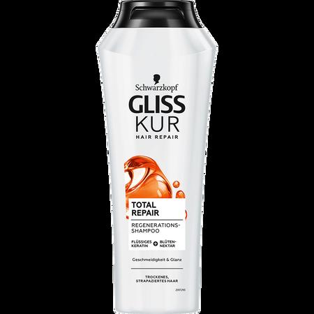Schwarzkopf GLISS KUR Hair Repair Total Repair Shampoo