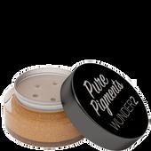 Bild: WUNDER2 Pure Pigments sunkissed gold