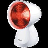 Bild: Beurer IL 21 Infrarotlampe 150 Watt