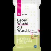 Bild: BI HOME Allzweck Reinigungstücher Lemongras