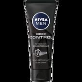 Bild: NIVEA MEN Deep Control Reinigende Gesichtsmaske