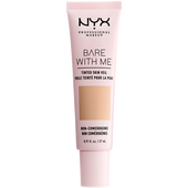 Bild: NYX Professional Make-up Bare with me Tinted Skin Veil neutral soft beige