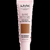 Bild: NYX Professional Make-up Bare with me Tinted Skin Veil nutmeg sienna