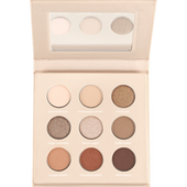 Bild: LOOK BY BIPA Eyeshadow Palette I Am Natural