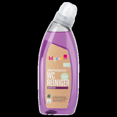 bi good umweltfreundlicher WC Reiniger Lavendelduft