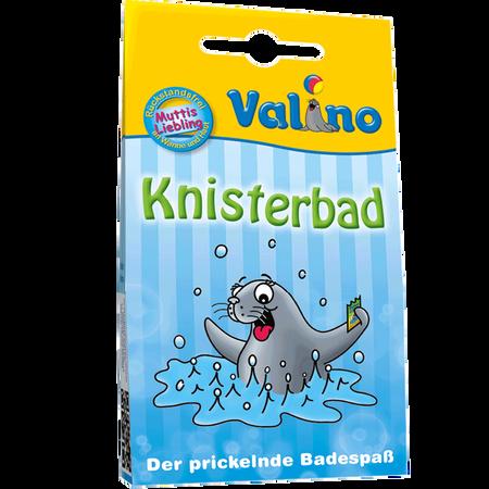 VALINO Knisterbad