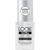 Bild: LOOK BY BIPA Ultra Strong Nail Hardener without Formaldehyde