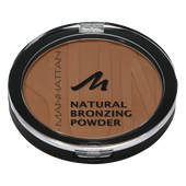 Bild: MANHATTAN Bronzing Powder
