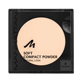 Bild: MANHATTAN Soft Compact Powder 0