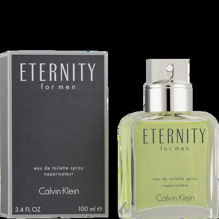Calvin Klein Eternity Man Eau de Toilette (EdT)