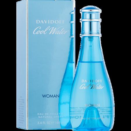 Davidoff Cool Water Woman Eau de Toilette (EdT)