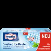 Bild: Toppits Crushed Ice Beutel