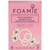 Bild: FOAMIE Festes Shampoo für Geschädigtes Haar