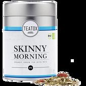 Bild: Teatox Skinny Morning Tee