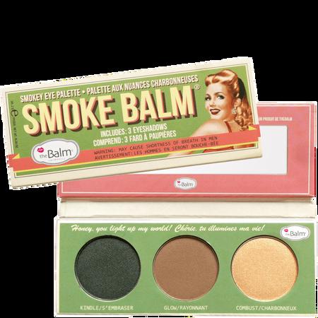 theBalm Smoke Balm Smokey Eye Palette